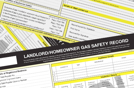 Gas Safety Report
