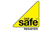 Gas Safe Logo MD