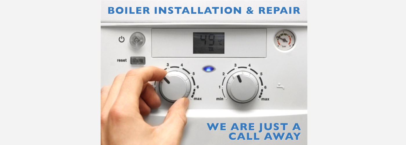 Boiler Installation and Repair